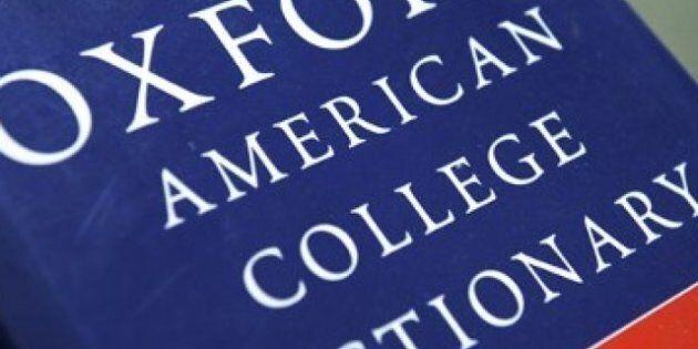 Le GIF désigné mot de l'année 2012 par l'Oxford American