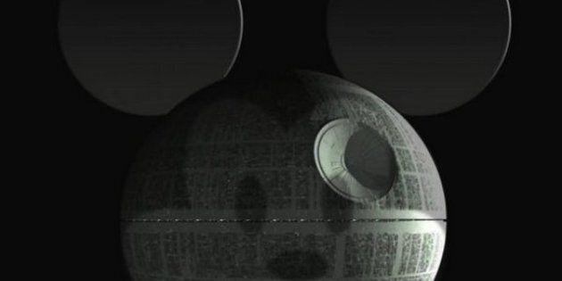 Top 15 des affiches du prochain Star Wars version