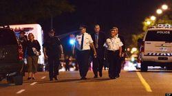 Fusillade à Toronto: l'enquête avance, alors que le quartier est en deuil