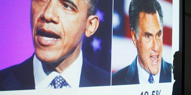 Élections américaines: qui lancera les premières piques lors du débat
