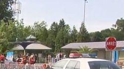 Un enfant trouvé inconscient au parc