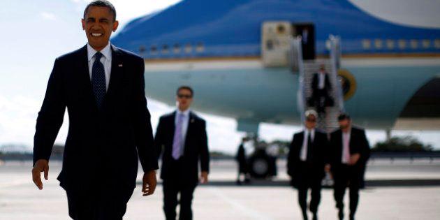 Barack Obama distance de plus en plus Mitt Romney dans les