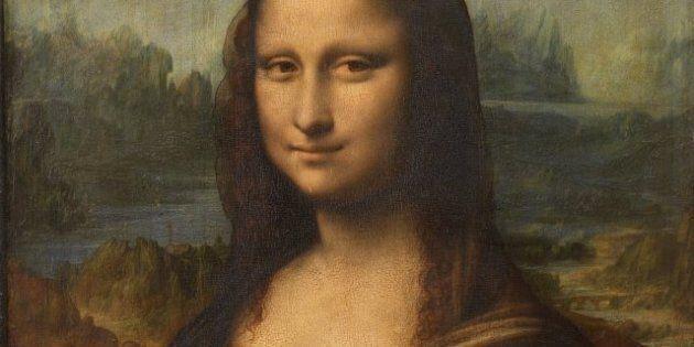 La Gioconda (Monna Lisa) Mona Lisa La Mona Lisa مونا لیزا La Joconde Мона Лиза Die Mona Lisa მონა ლიზა,...