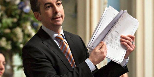 La nomination de l'ex-député péquiste Nicolas Girard à la tête de l'AMT fait