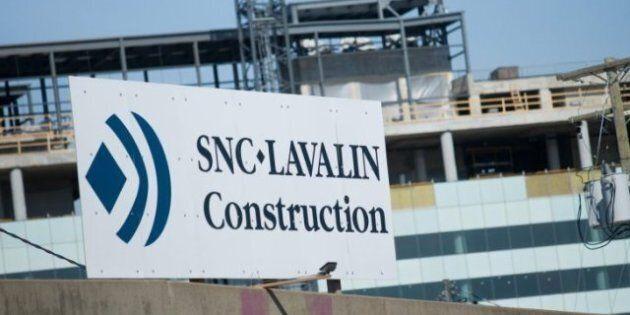 Pots-de-vin allégués au CUSM: le nouveau pdg de SNC-Lavalin refuse de