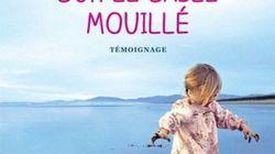 Chronique livre: Deux petits pas sur le sable mouillé, d'Anne-Dauphine