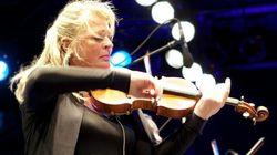 Fête de la Musique de Tremblant: Angèle Dubeau et l'univers des jeux vidéos