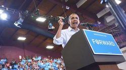 Obama à l'offensive à la veille de la convention démocrate