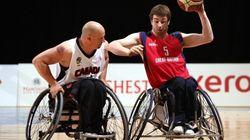 Basketball au Jeux paralympiques: le Canada