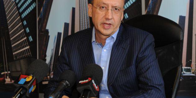 Stéphan Crétier propose de racheter Garda World pour 1,1 milliard