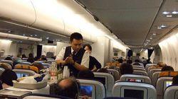 10 compagnies aériennes qui servent des boissons alcoolisées gratuitement