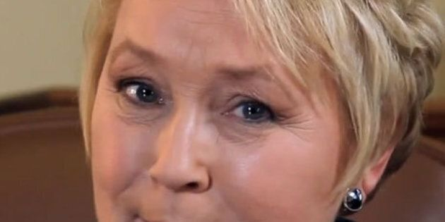 Une vidéo de Pauline Marois, à l'aube de la campagne électorale