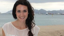 Mélissa Désormeaux-Poulin: Visite éclair à