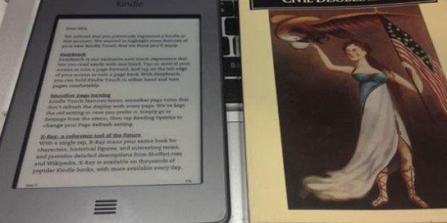 Amazon agrandit son Kindle Fire pour mieux concurrencer