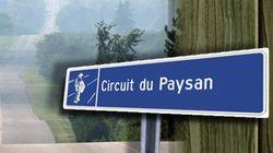 Le Circuit du Paysan: pour déguster des produits du verger au vignoble