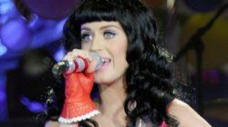 Le divorce de Katy Perry est finalisé