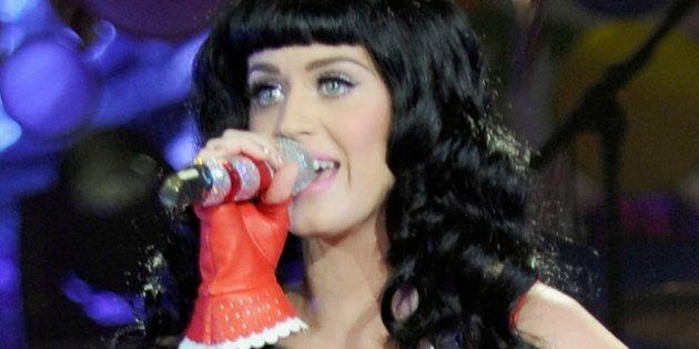 Katy Perry: son divorce avec Russell Brand est maintenant finalisé