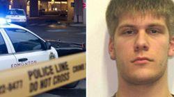 Le présumé meurtrier Travis Baumgartner
