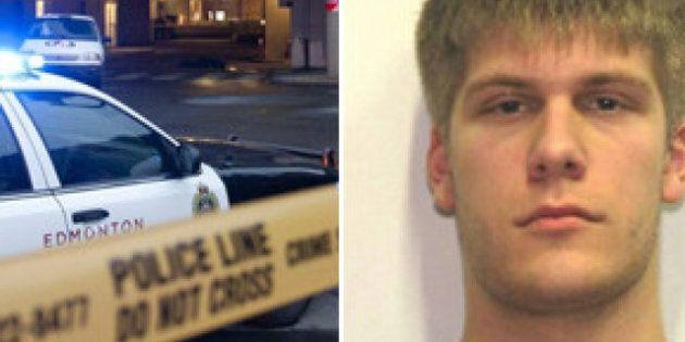 Fusillade en Alberta: le présumé meurtrier Travis Baumgartner arrêté à la frontière