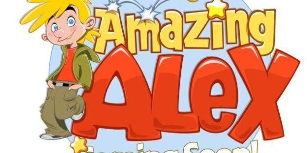 Amazing Alex, le nouveau jeu du créateur d'Angry