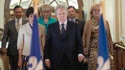 Jean Charest, ou Le douteux pari du vote
