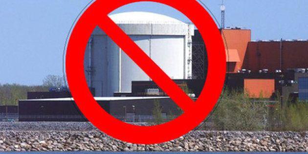 Gentilly-2 : Hydro-Québec recommande de mettre fin à ses activités, le syndicat