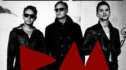 Depeche Mode annonce une tournée