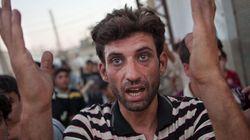 Le régime syrien nie avoir fait usage d'armes lourdes à Treimsa