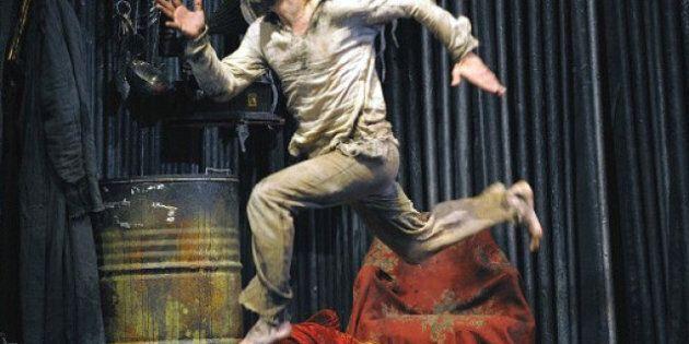 «Raoul» à la TOHU: James Thierrée est de retour avec un spectacle magique