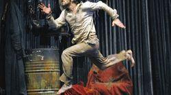 «Raoul» à la TOHU: majestueuse libération de