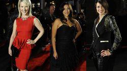 Les beaux et les belles du 34e tapis rouge du gala de l'ADISQ