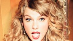 Red: Taylor Swift frappe