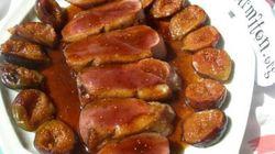 La recette du week-end: Magret de canard aux
