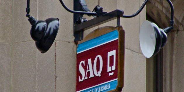 Le résultat net de la SAQ est en hausse de 9,8 % et atteint 999,7 millions