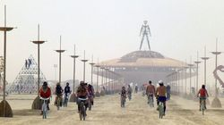 Les meilleures photos de Burning Man
