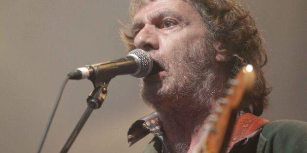 FrancoFolies 2012: Plume Latraverse en spectacle sur la grande scène de la place des Festivals