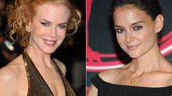 Nicole Kidman offre son soutien à Katie