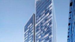 Une nouvelle tour de 26 étages face au Centre