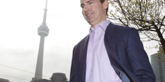 Politique: les libéraux de l'Ontario choisiront leur nouveau chef en
