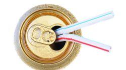 La Coalition Poids réclame une redevance à l'industrie des boissons