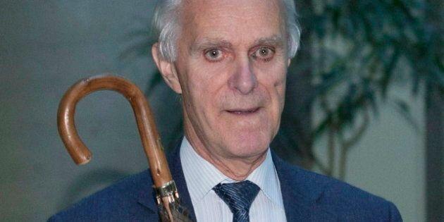 L'ex-juge Jacques Delisle est déclaré coupable de meurtre au premier