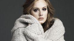Un bébé garçon pour Adele