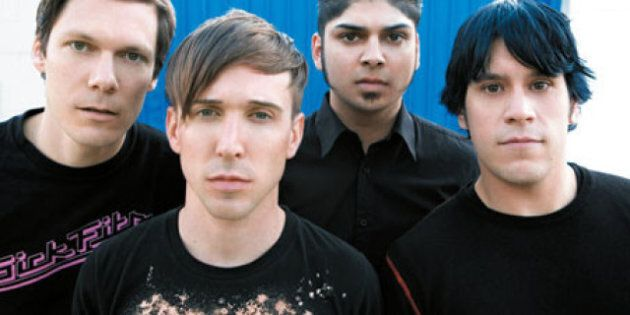 Billy Talent sortira son quatrième album, «Dead Silence», le 11 septembre
