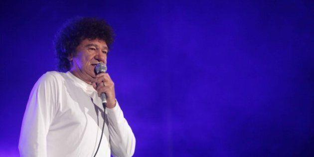 FrancoFolies : Charlebois, on t'aime comme un fou !
