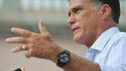 Romney taxé à 14,1% en