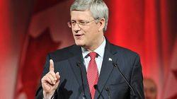 Harper déclenche trois élections