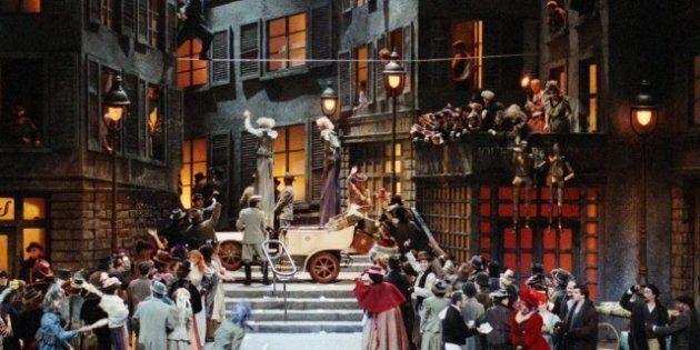 La Bohème, La Traviata... au Cinéma Impérial: des opéras/ballets seront projetés sur grand écran à l'automne