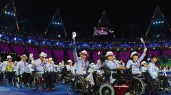 La reine Elizabeth ouvre les jeux Paralympiques de Londres