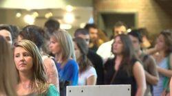UQAM : les étudiants en sciences humaines mettent fin à la