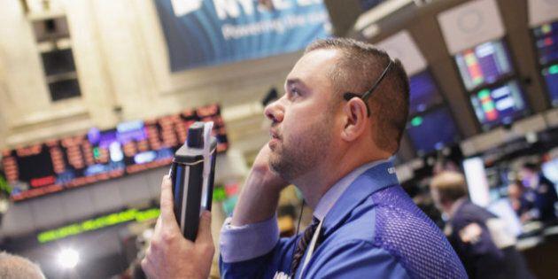 Le Dow Jones surpasse les 13 000 points pour la première fois depuis mai